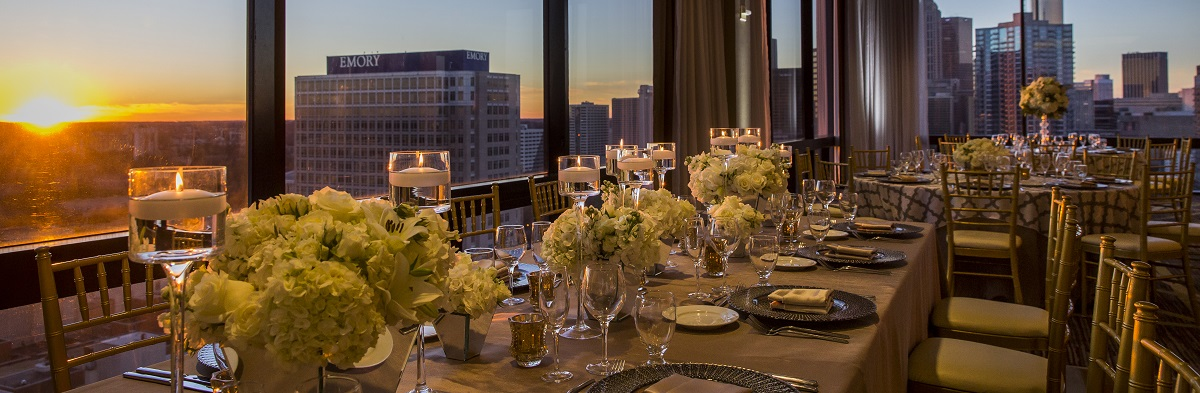 downtown atlanta event space